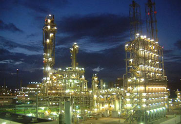 Industri Petrokimia Hilir (Petrochemical Downstream)