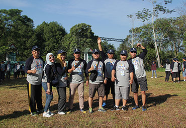 Outbound Parna Raya 2