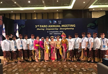 CSR FARO Meeting - Parna Raya 4