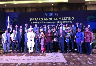 CSR FARO Meeting - Parna Raya 9